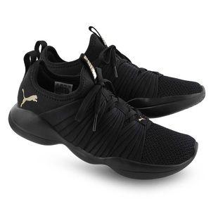 Puma flourish sneakers